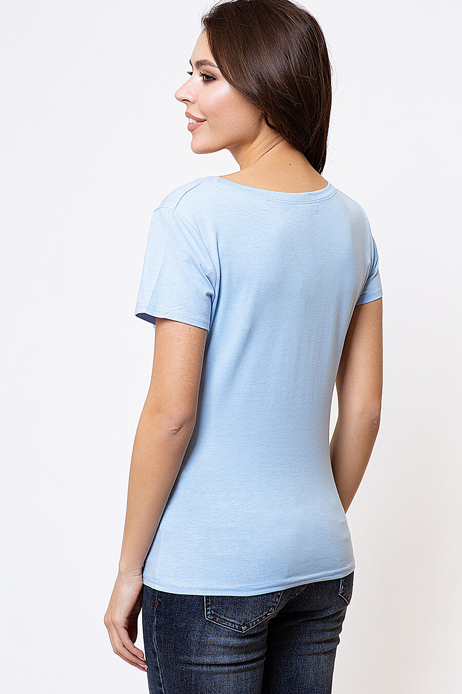 Блуза MODALIME (119087), купить в Moyo.moda