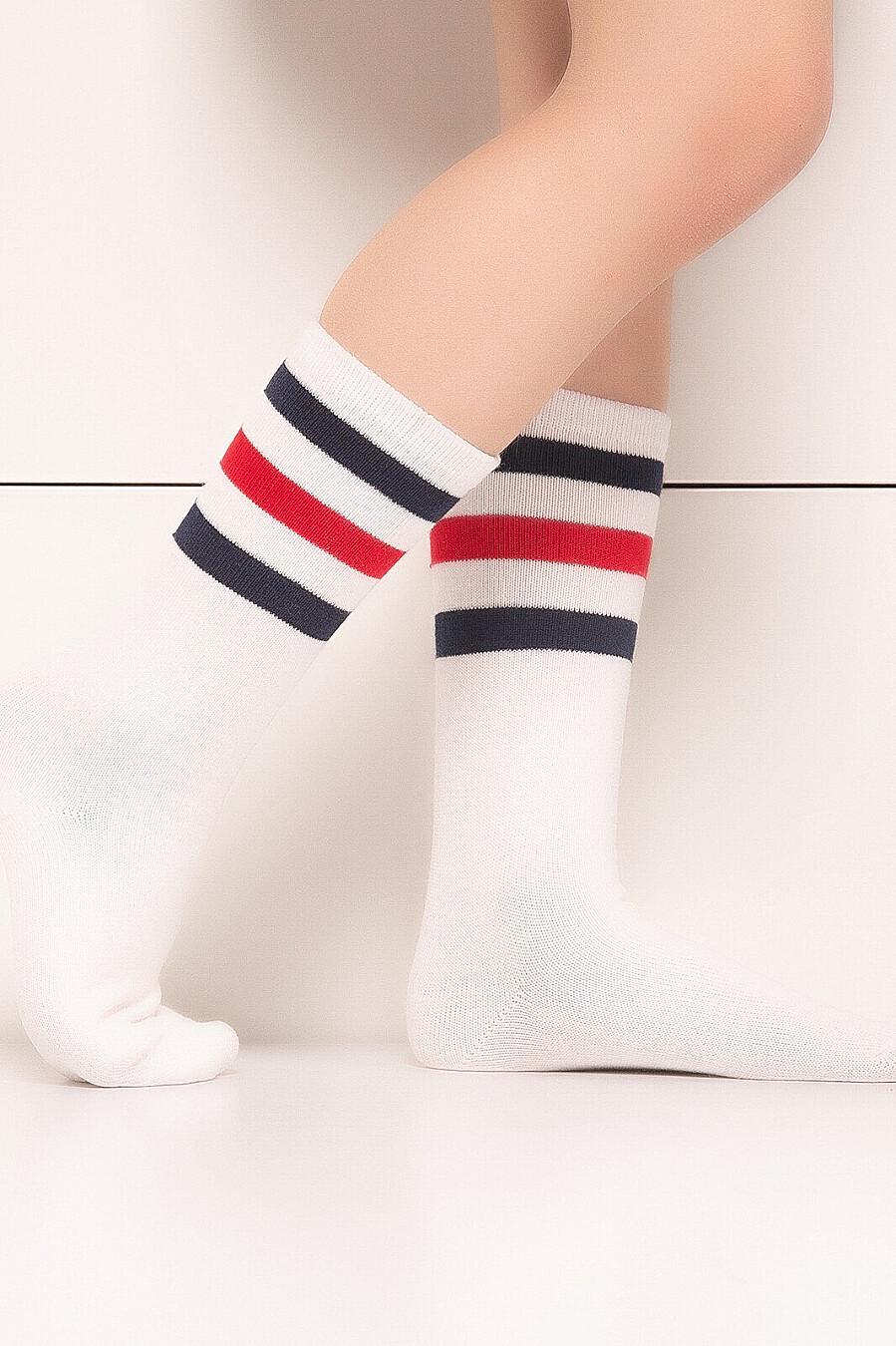 Носки для девочек HOBBY LINE 121293 купить оптом от производителя. Совместная покупка детской одежды в OptMoyo
