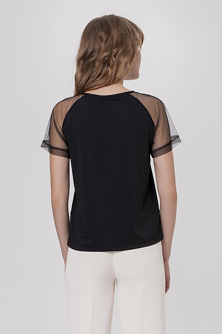 Блузка для женщин VALKIRIA 121369 купить оптом от производителя. Совместная покупка женской одежды в OptMoyo