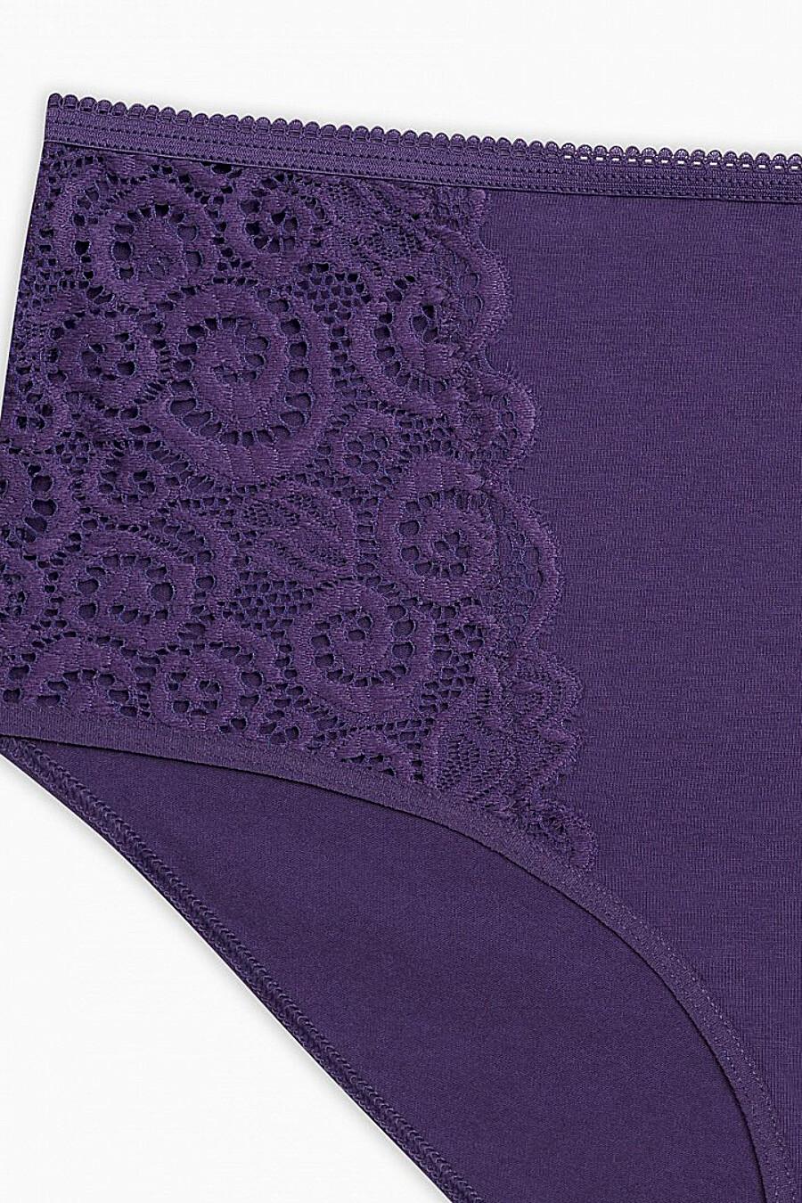Трусы для женщин PELICAN 123273 купить оптом от производителя. Совместная покупка женской одежды в OptMoyo