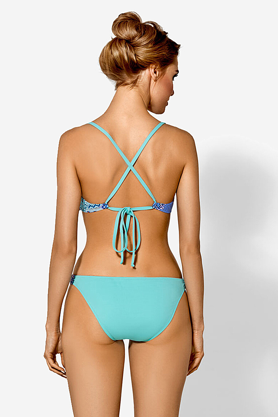 Купальник для женщин CONTE ELEGANT 124261 купить оптом от производителя. Совместная покупка женской одежды в OptMoyo