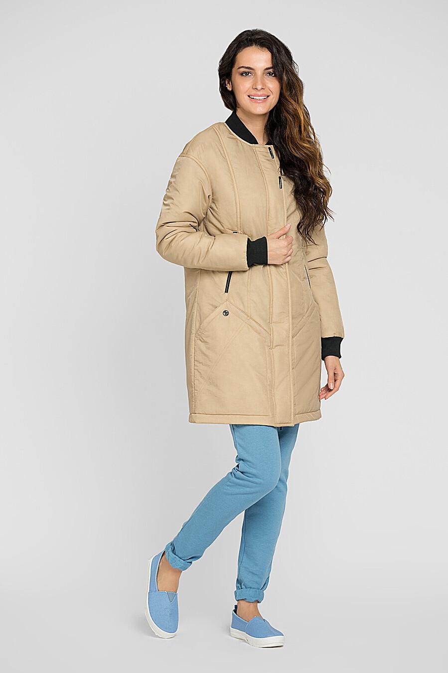 Пальто D'IMMA (127114), купить в Moyo.moda