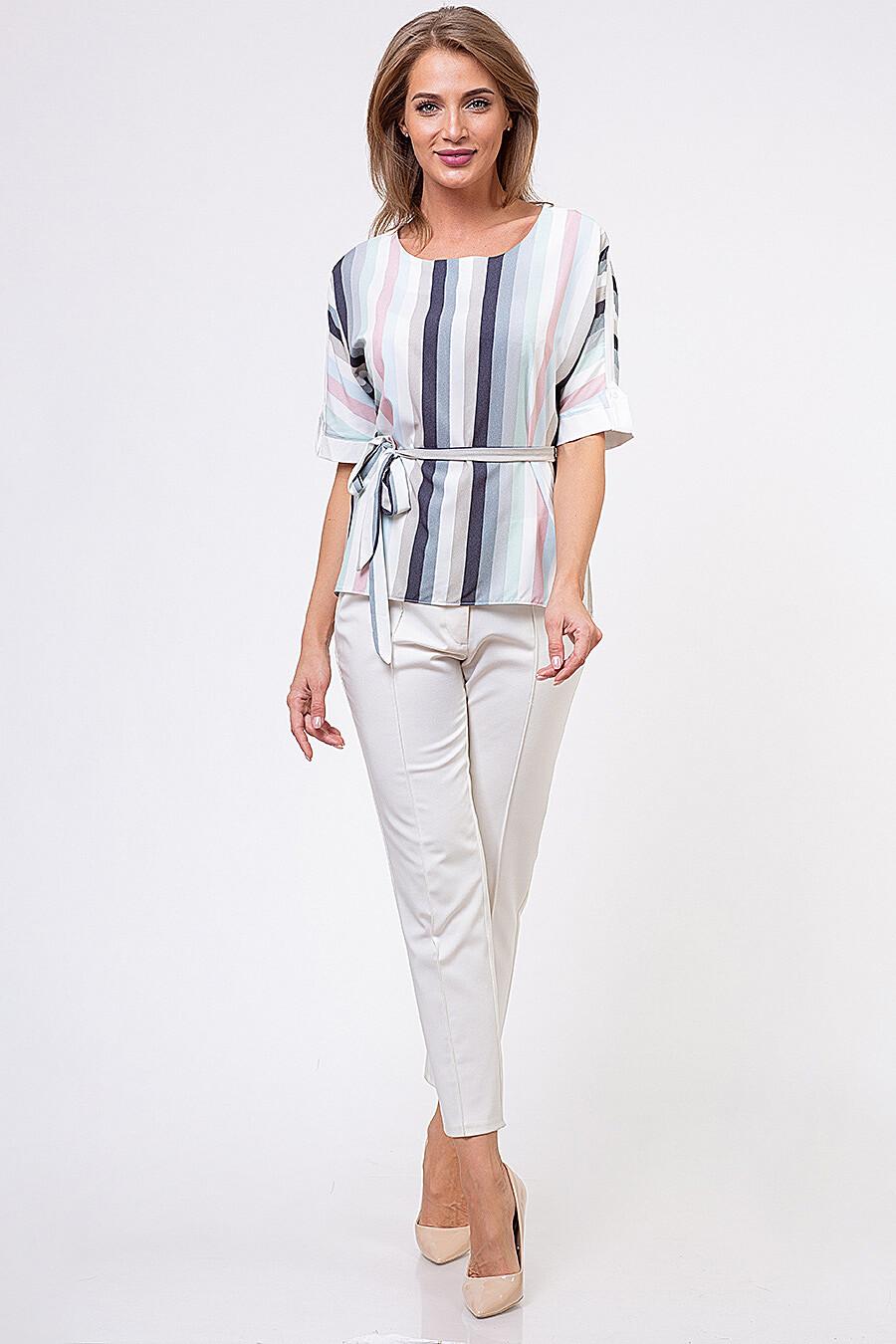 Блуза TuTachi (127317), купить в Moyo.moda