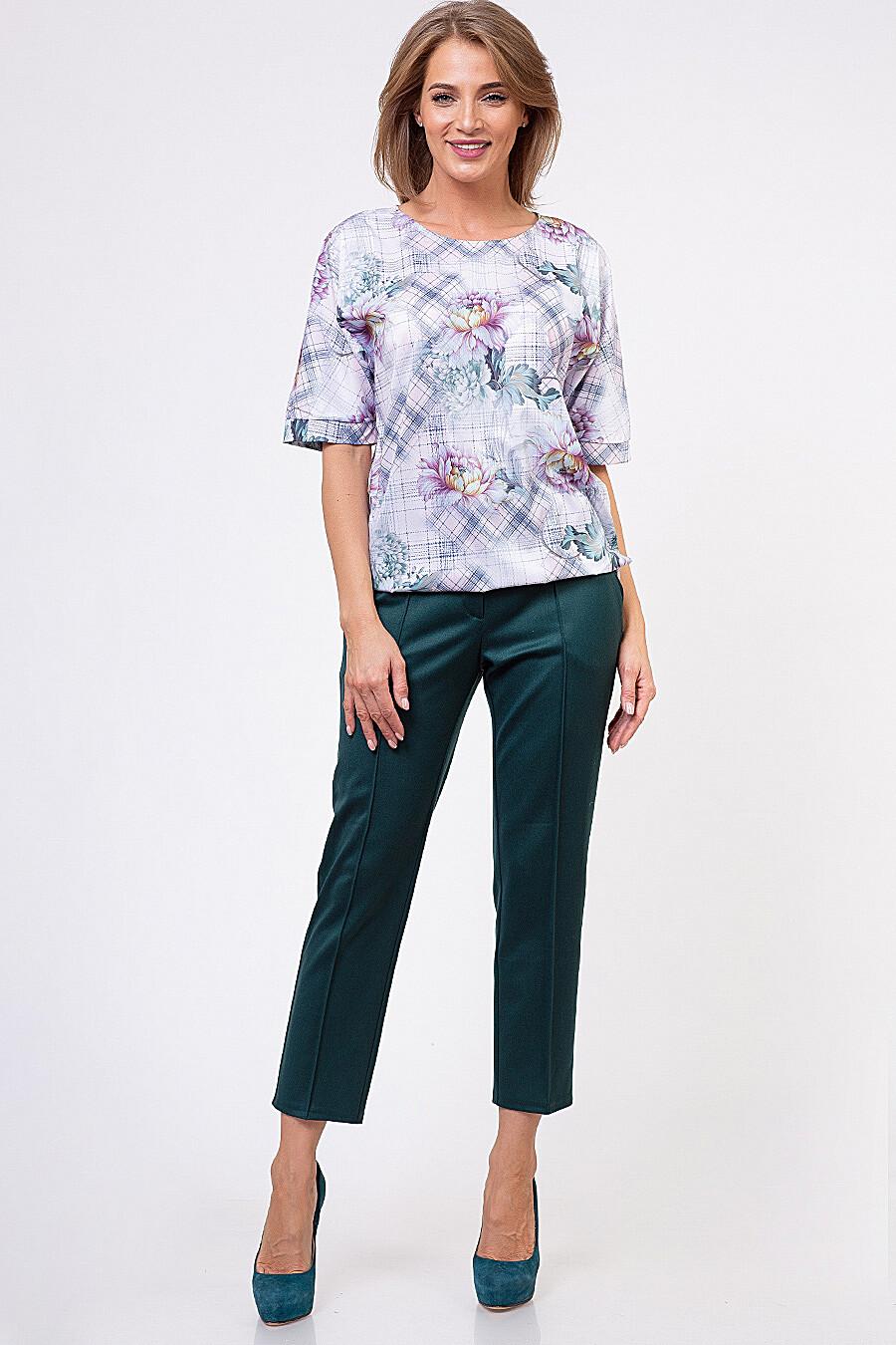 Блуза TuTachi (127332), купить в Moyo.moda
