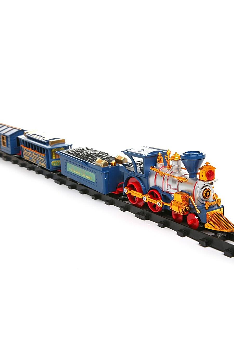 Железная дорога BONNA (127751), купить в Moyo.moda