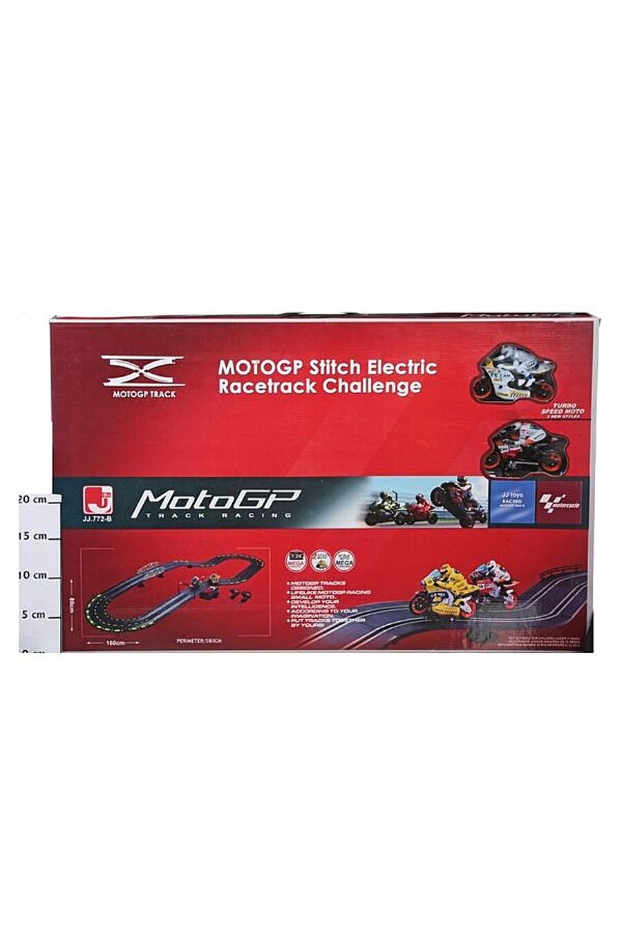 Трек Moto BONNA (128158), купить в Moyo.moda