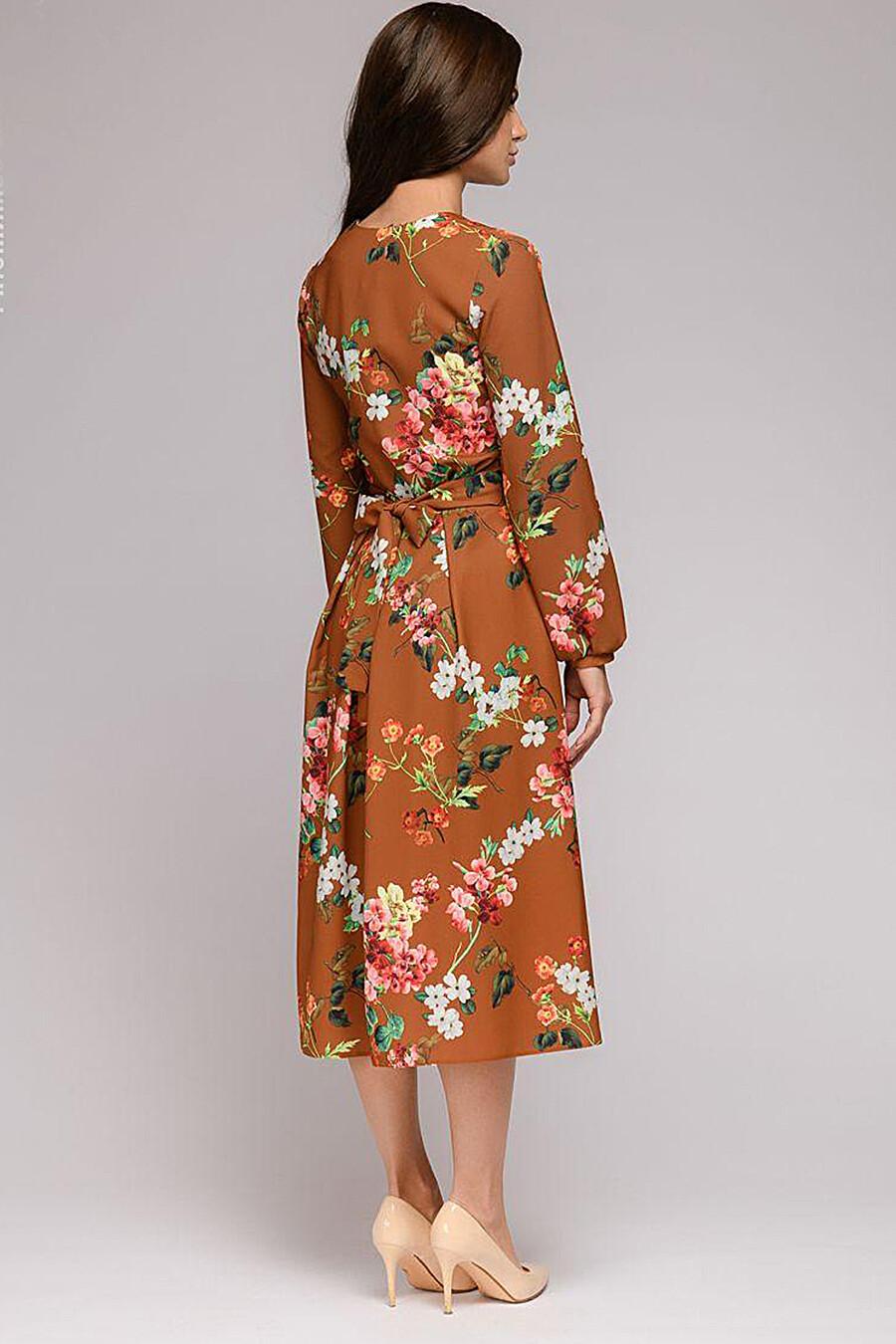Платье 1001 DRESS (130780), купить в Optmoyo.ru