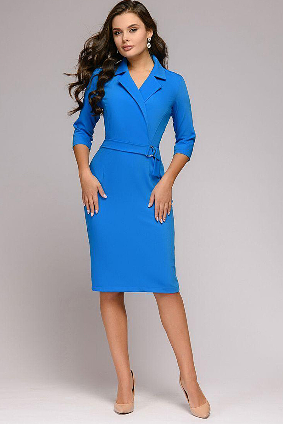 Платье 1001 DRESS (130783), купить в Optmoyo.ru