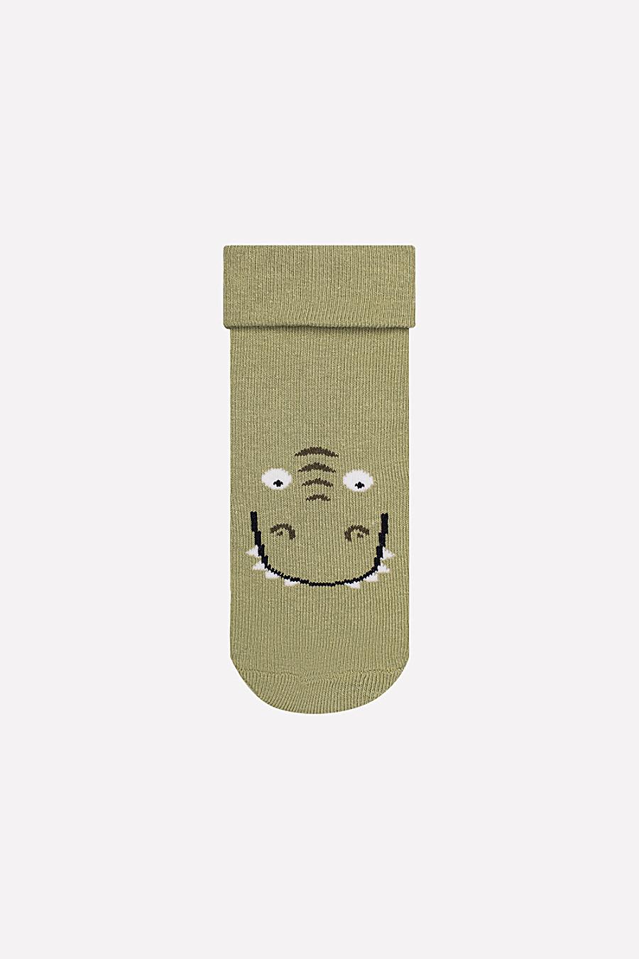 Носки для мальчиков CROCKID 130910 купить оптом от производителя. Совместная покупка детской одежды в OptMoyo