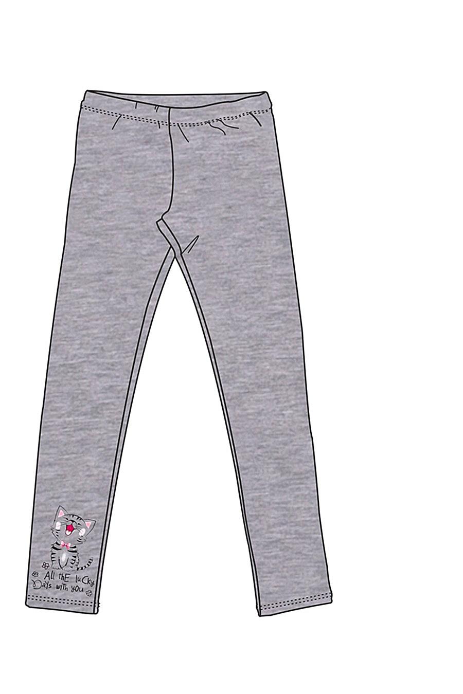 Рейтузы для девочек Archi 130942 купить оптом от производителя. Совместная покупка детской одежды в OptMoyo