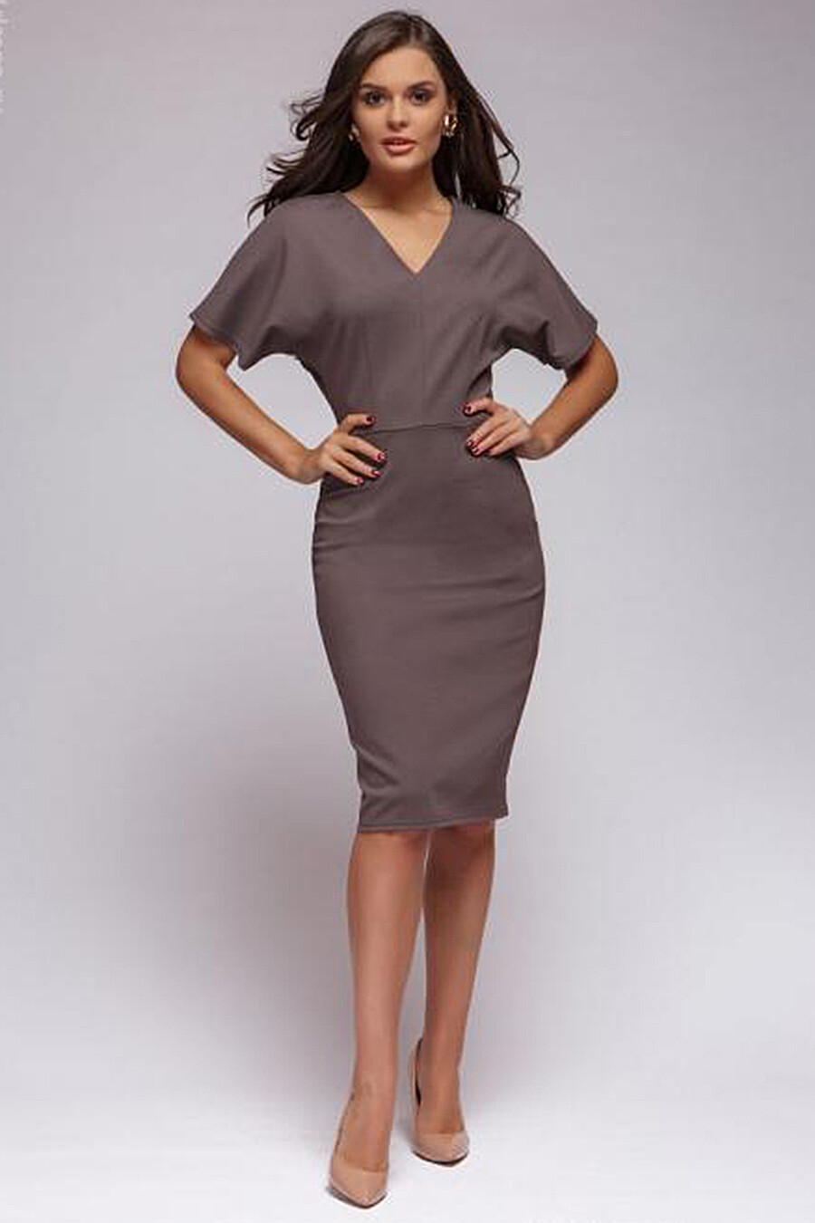 Платье 1001 DRESS (130946), купить в Optmoyo.ru