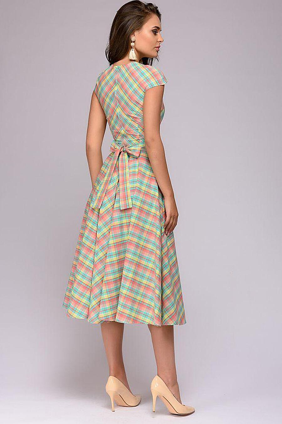 Платье 1001 DRESS (131040), купить в Optmoyo.ru
