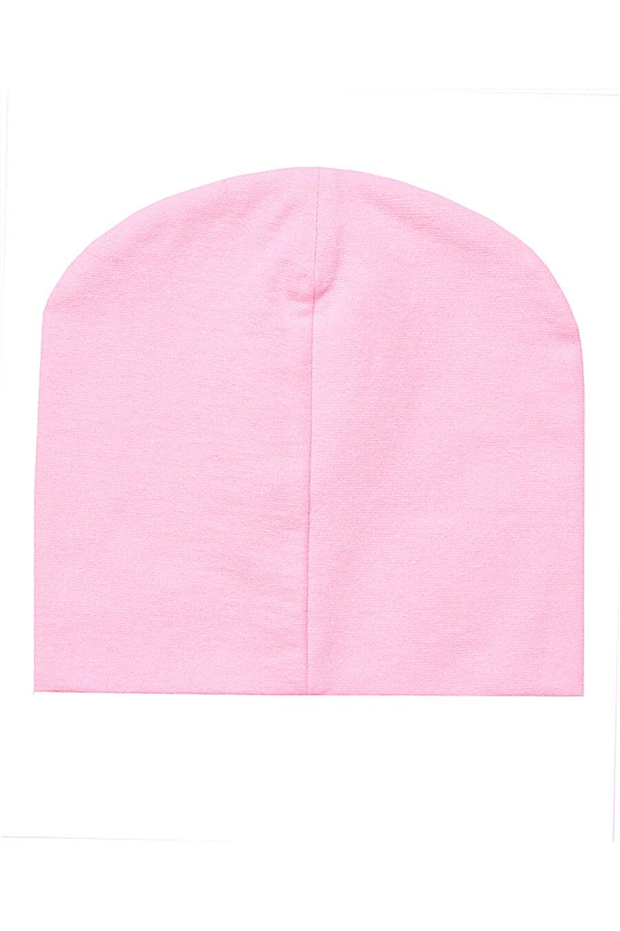 Шапка для девочек Archi 131075 купить оптом от производителя. Совместная покупка детской одежды в OptMoyo