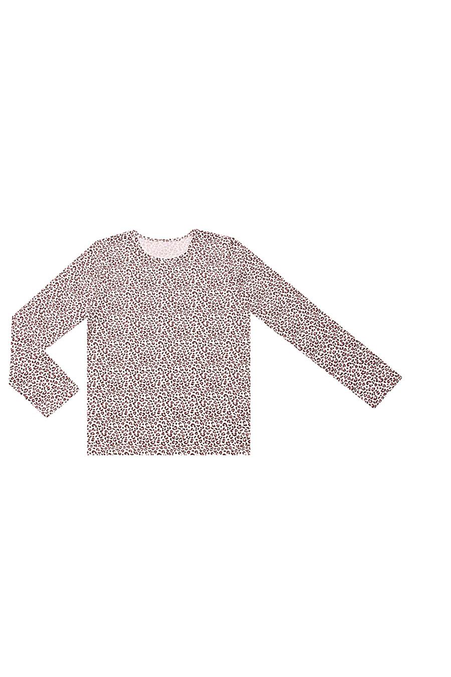 Джемпер для девочек Archi 131110 купить оптом от производителя. Совместная покупка детской одежды в OptMoyo