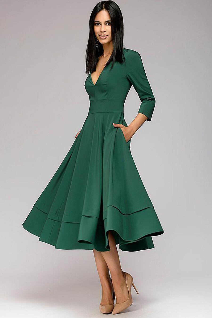 Платье 1001 DRESS (131147), купить в Optmoyo.ru