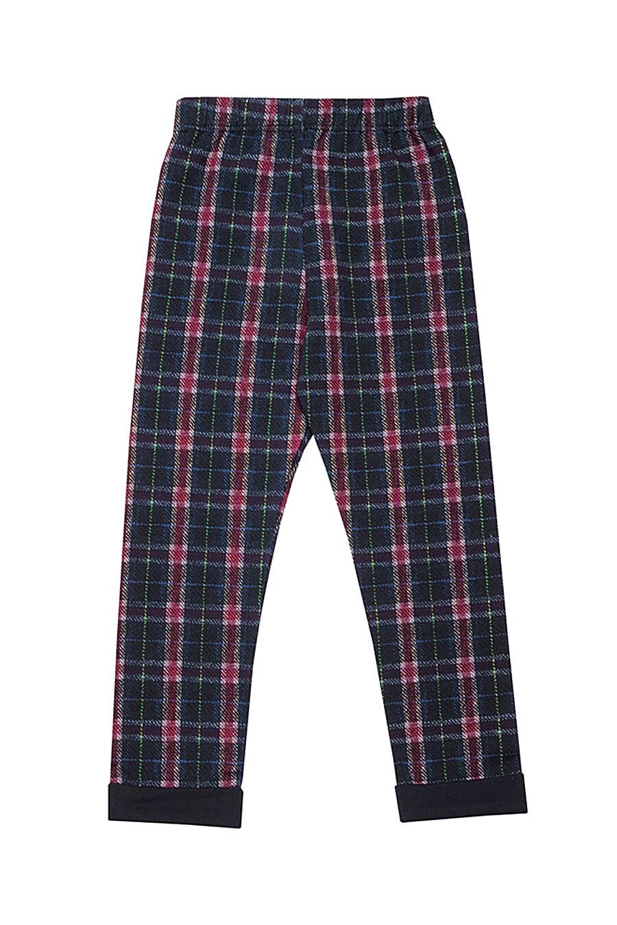 Брюки для девочек Archi 131297 купить оптом от производителя. Совместная покупка детской одежды в OptMoyo