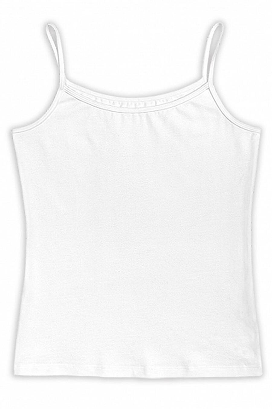 Майка для женщин PELICAN 131345 купить оптом от производителя. Совместная покупка женской одежды в OptMoyo
