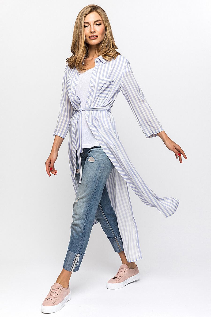Рубашка Gloss (134845), купить в Moyo.moda
