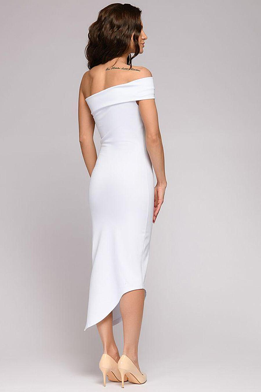 Платье 1001 DRESS (136441), купить в Optmoyo.ru