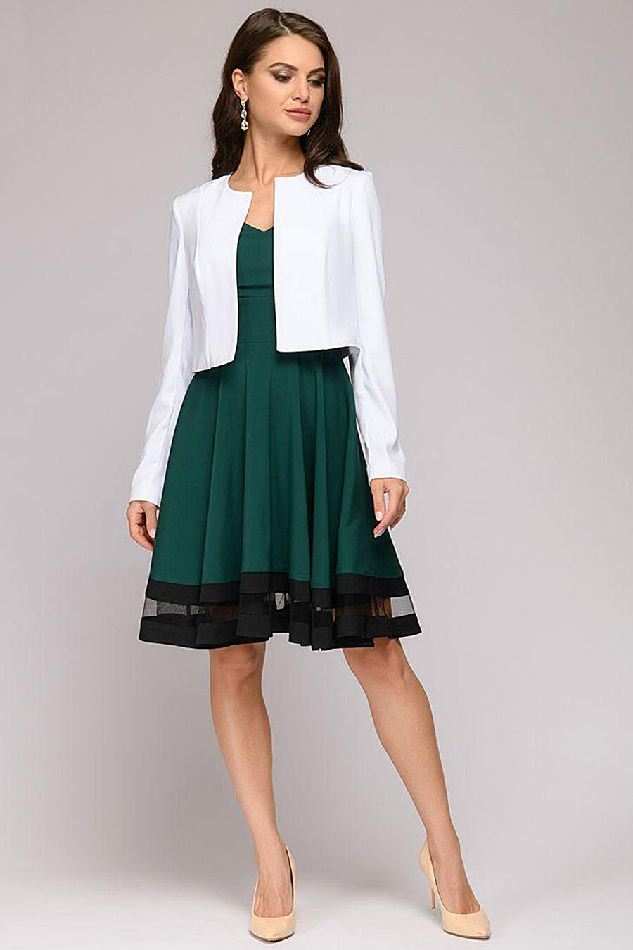 Болеро 1001 DRESS (136454), купить в Optmoyo.ru