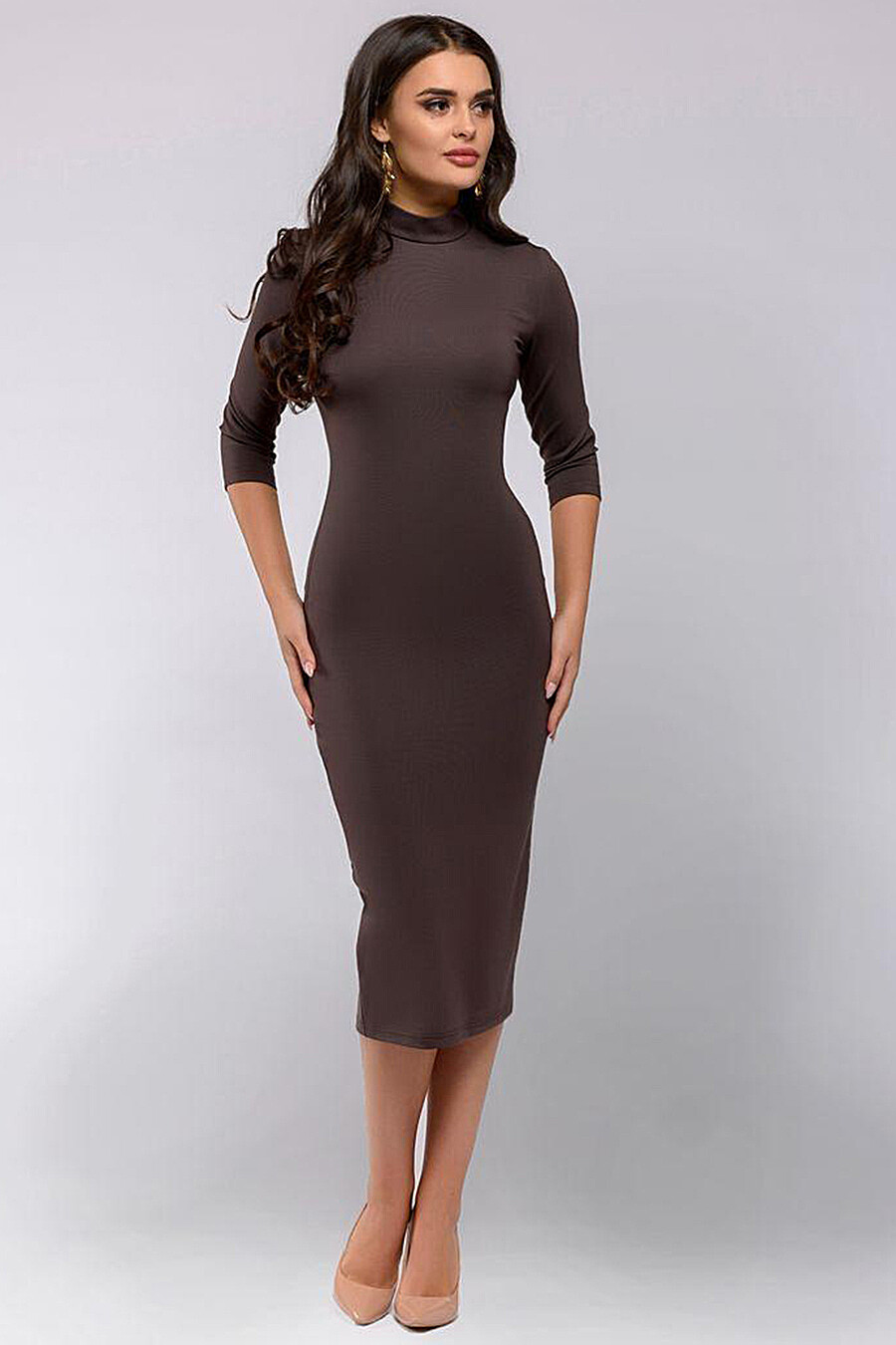 Платье 1001 DRESS (136466), купить в Optmoyo.ru