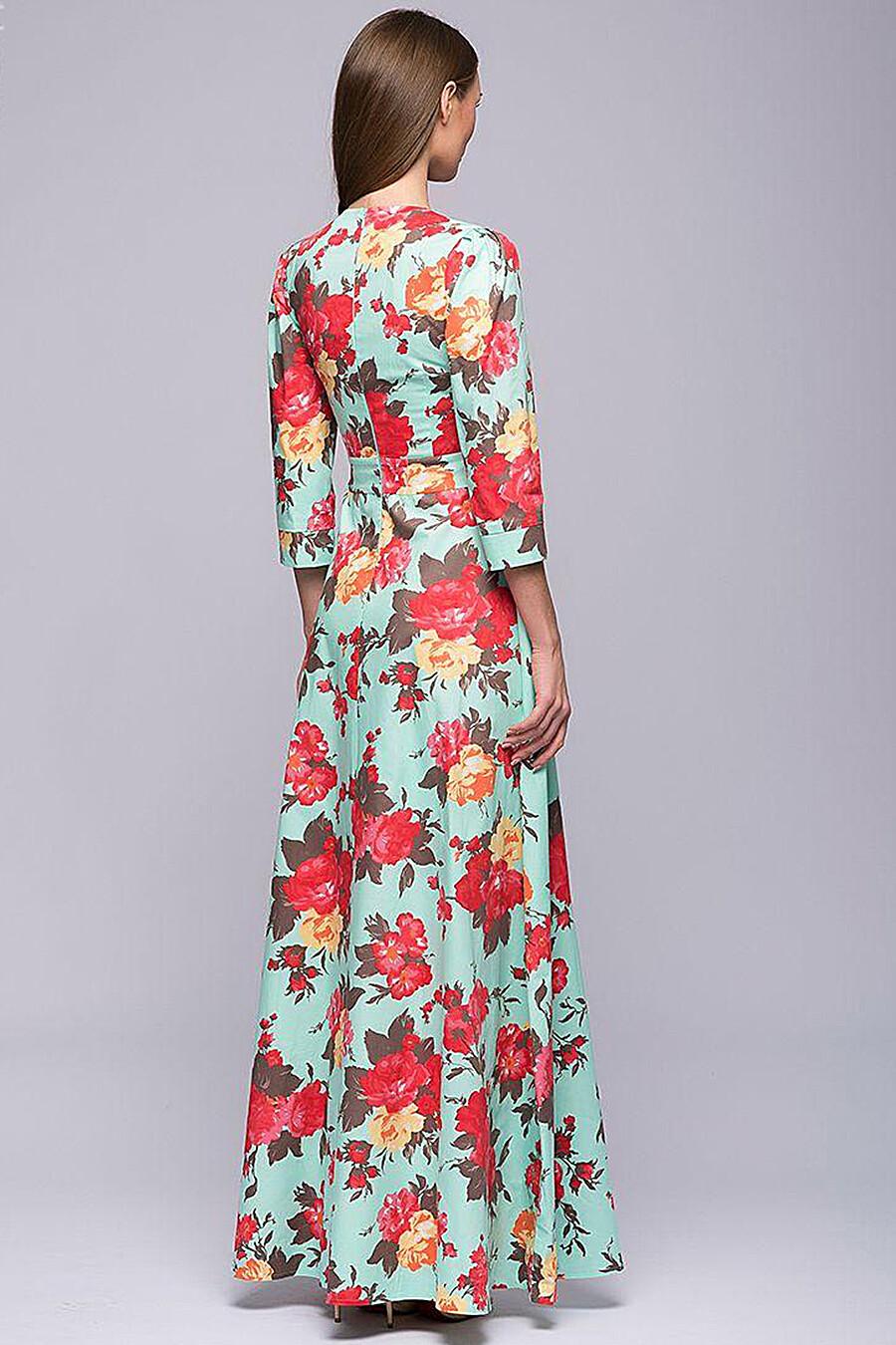 Платье 1001 DRESS (136468), купить в Optmoyo.ru