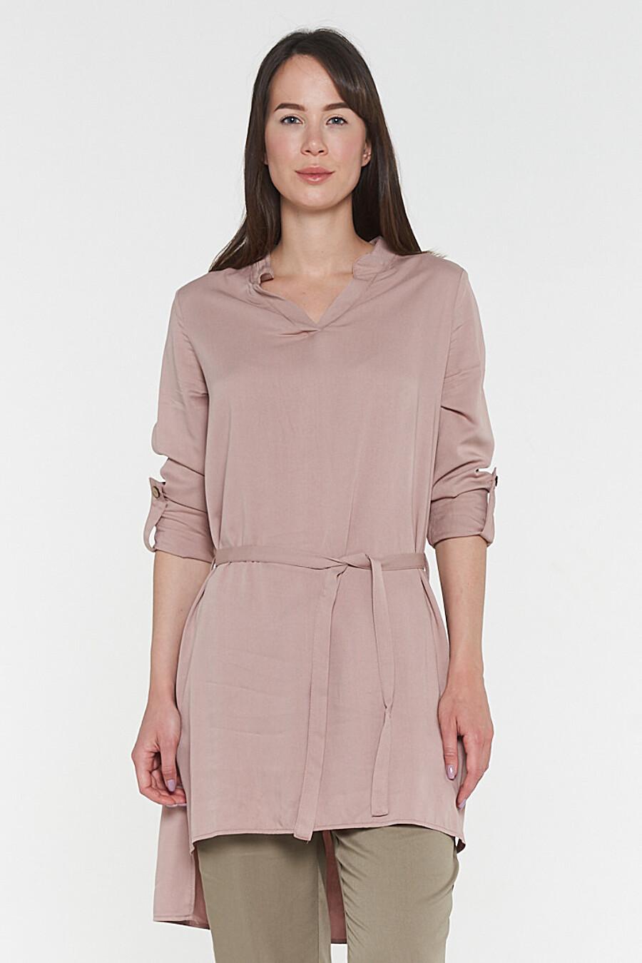 Блуза VAY (136496), купить в Optmoyo.ru