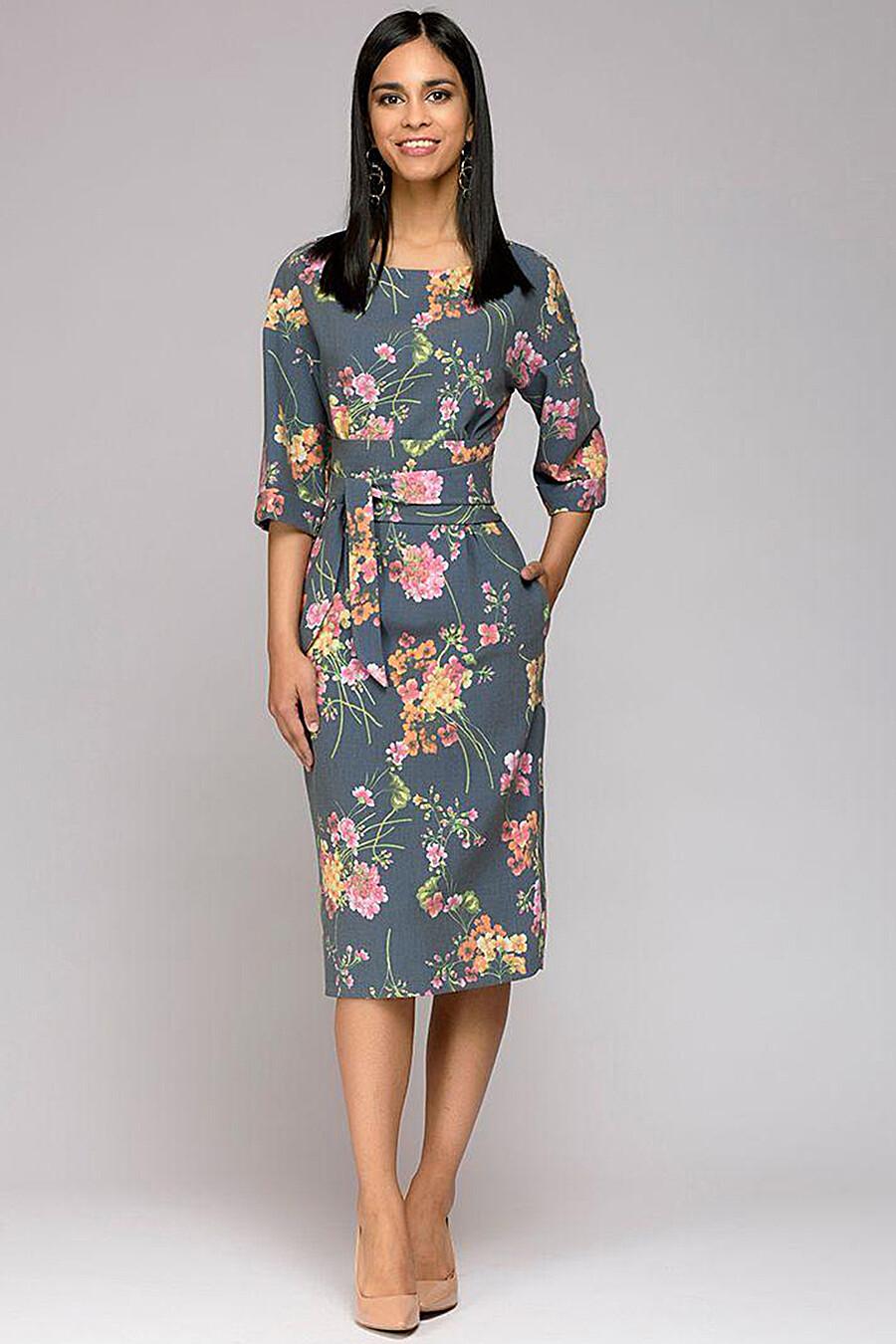 Платье 1001 DRESS (136507), купить в Optmoyo.ru