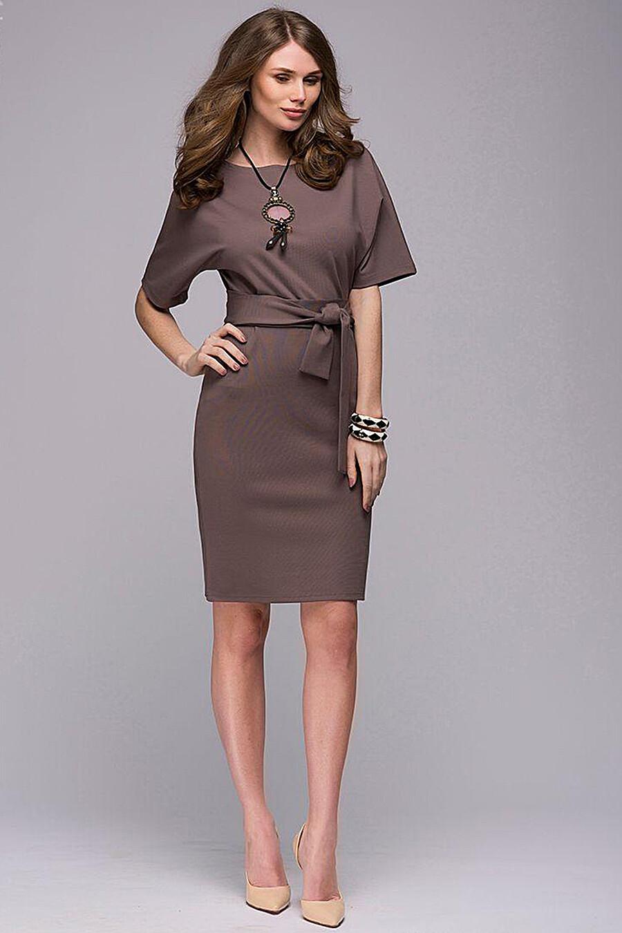 Платье 1001 DRESS (136513), купить в Optmoyo.ru