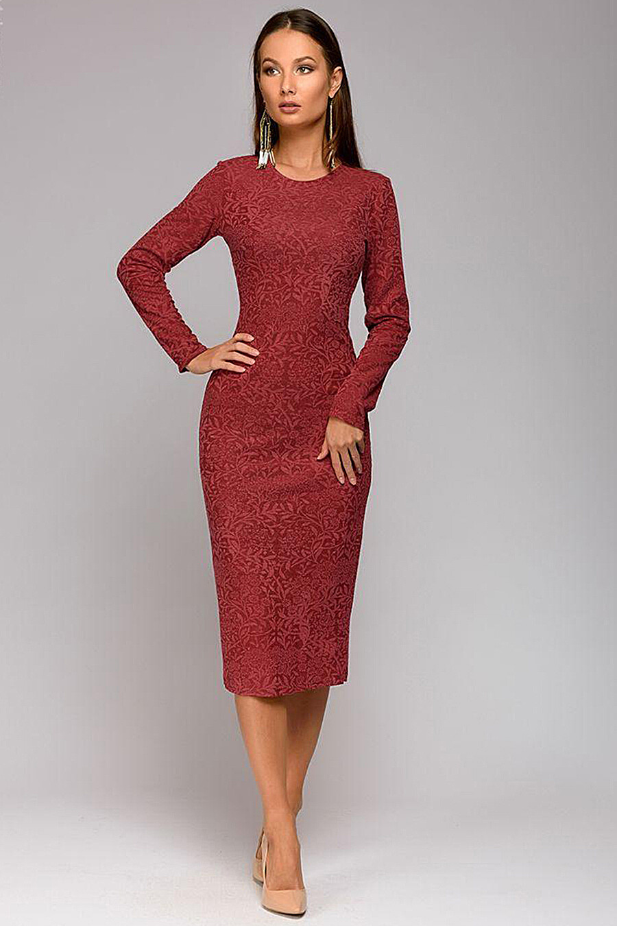 Платье 1001 DRESS (136574), купить в Optmoyo.ru