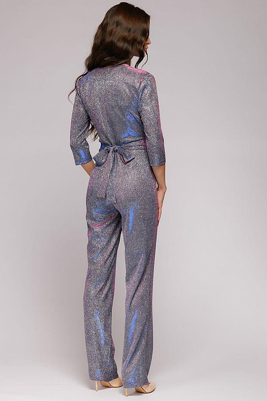 Комбинезон 1001 DRESS (136688), купить в Optmoyo.ru