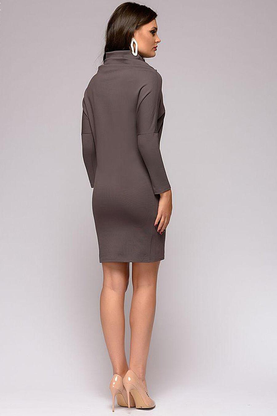 Платье 1001 DRESS (136692), купить в Optmoyo.ru