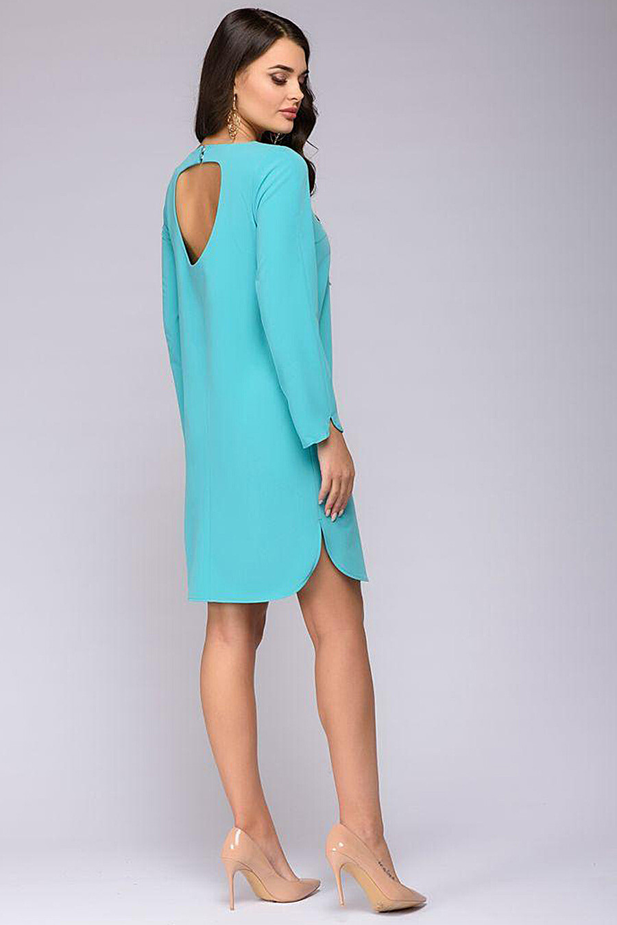 Платье 1001 DRESS (136890), купить в Optmoyo.ru