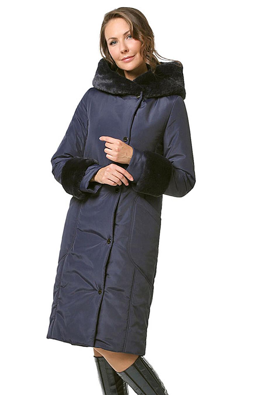 Пальто DIWAY (140035), купить в Moyo.moda