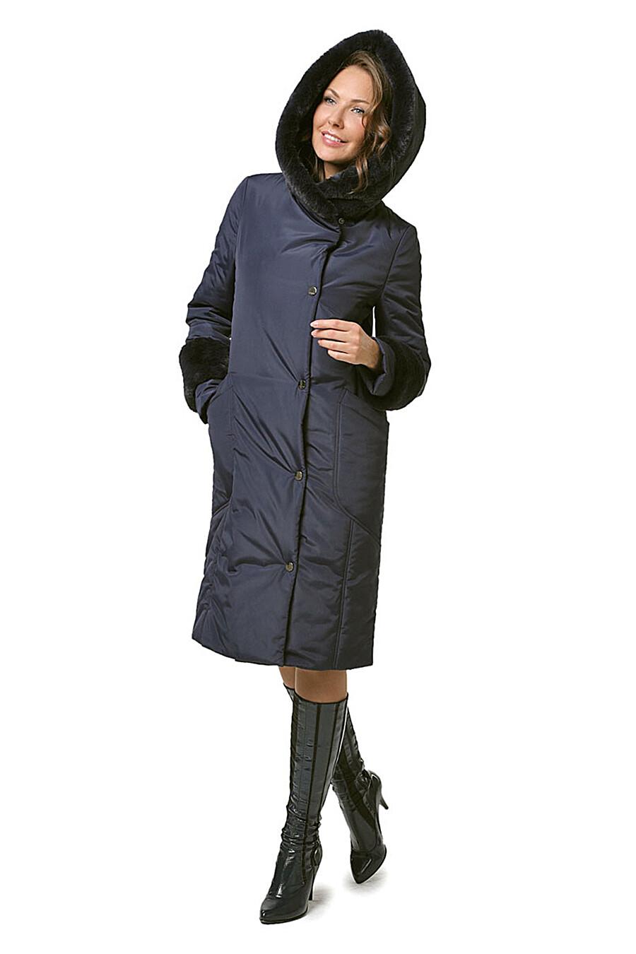 Пальто DIWAY (140035), купить в Optmoyo.ru