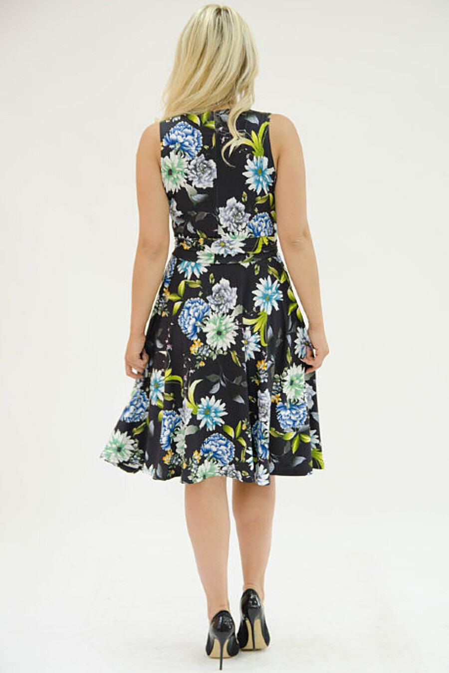 Платье ALTEX (140048), купить в Optmoyo.ru