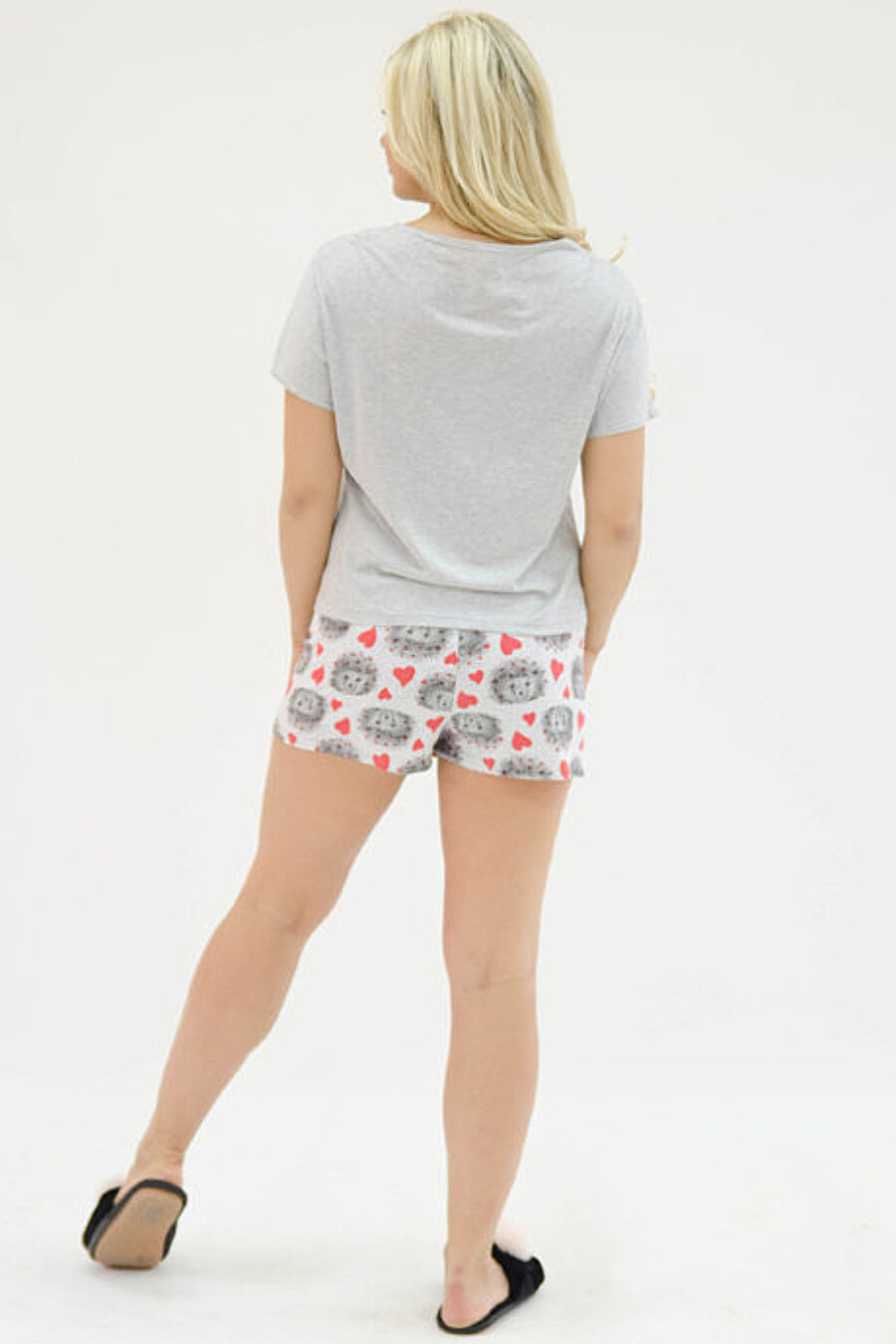 Пижама ALTEX (140057), купить в Optmoyo.ru