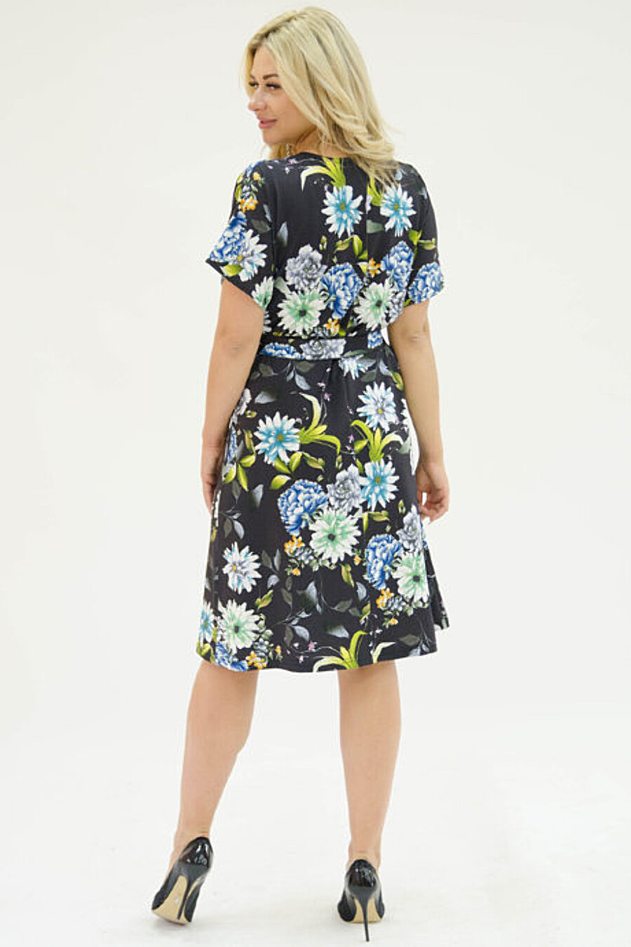 Платье ALTEX (140080), купить в Optmoyo.ru