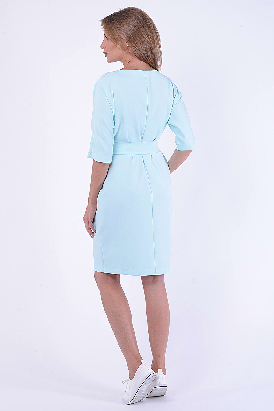 Платье GABRIELLA (140099), купить в Optmoyo.ru