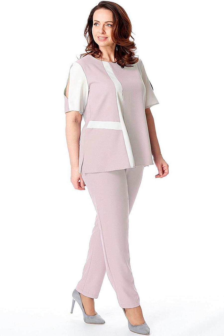 Комплект (Блузка+Брюки) AMARTI (140360), купить в Moyo.moda