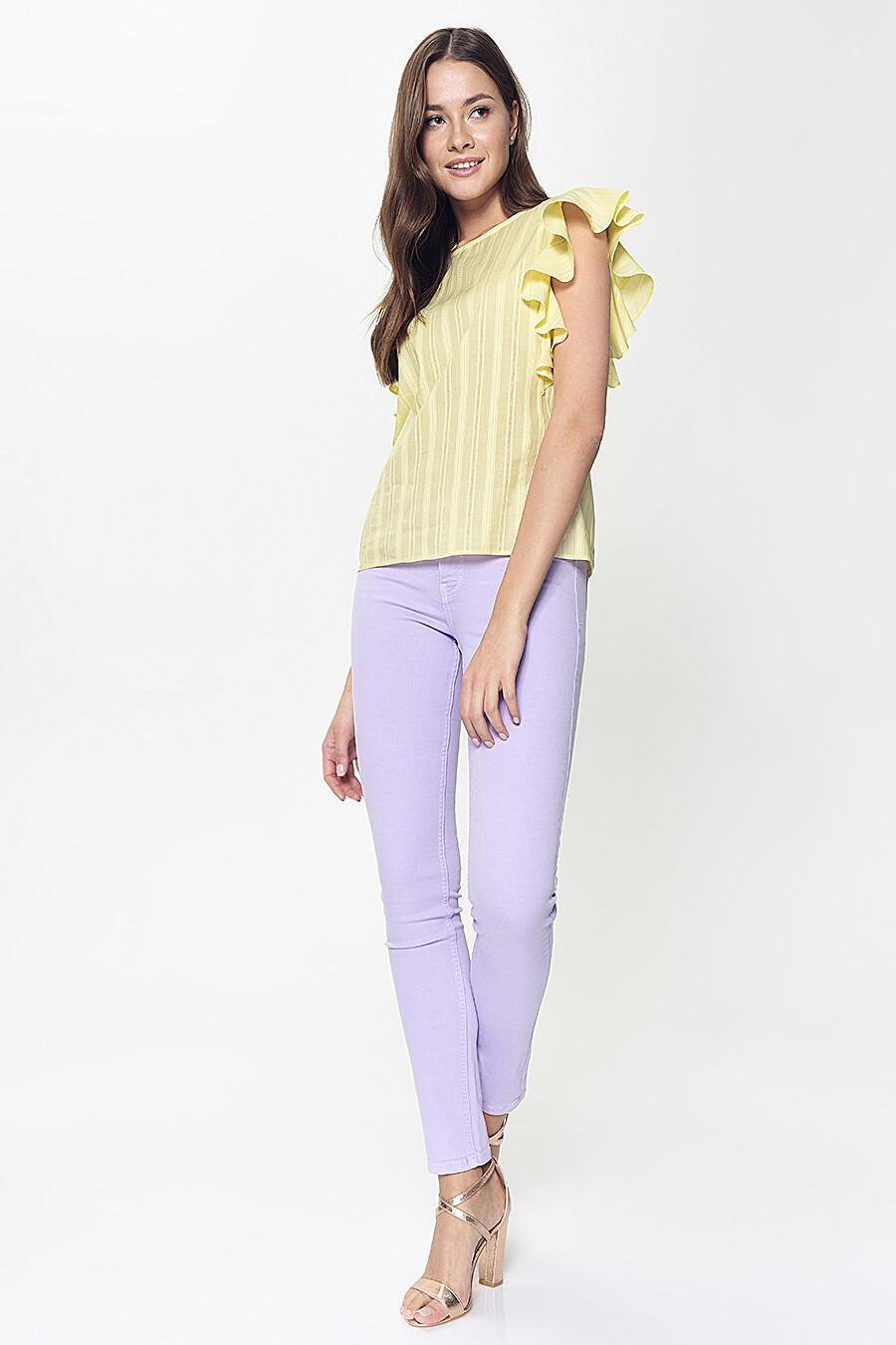 Блуза CONTE ELEGANT (140373), купить в Optmoyo.ru