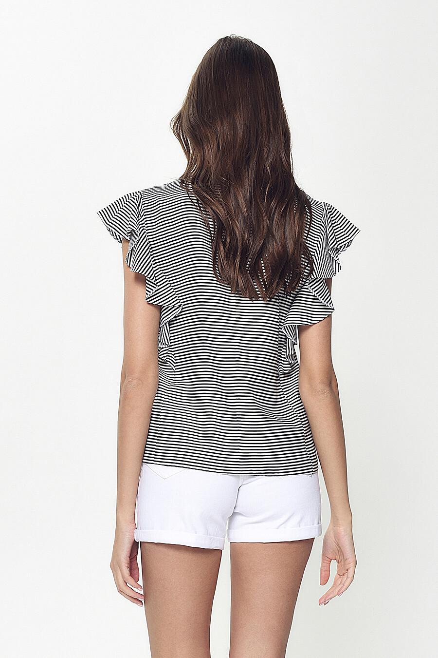Блуза CONTE ELEGANT (140376), купить в Optmoyo.ru