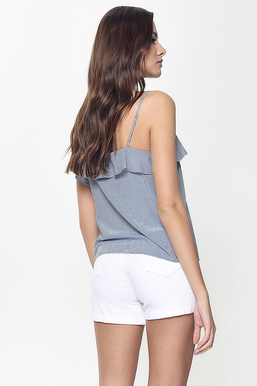 Блуза CONTE ELEGANT (140378), купить в Optmoyo.ru