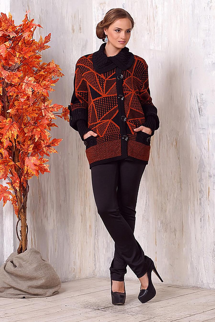 Жакет VAY (144200), купить в Optmoyo.ru