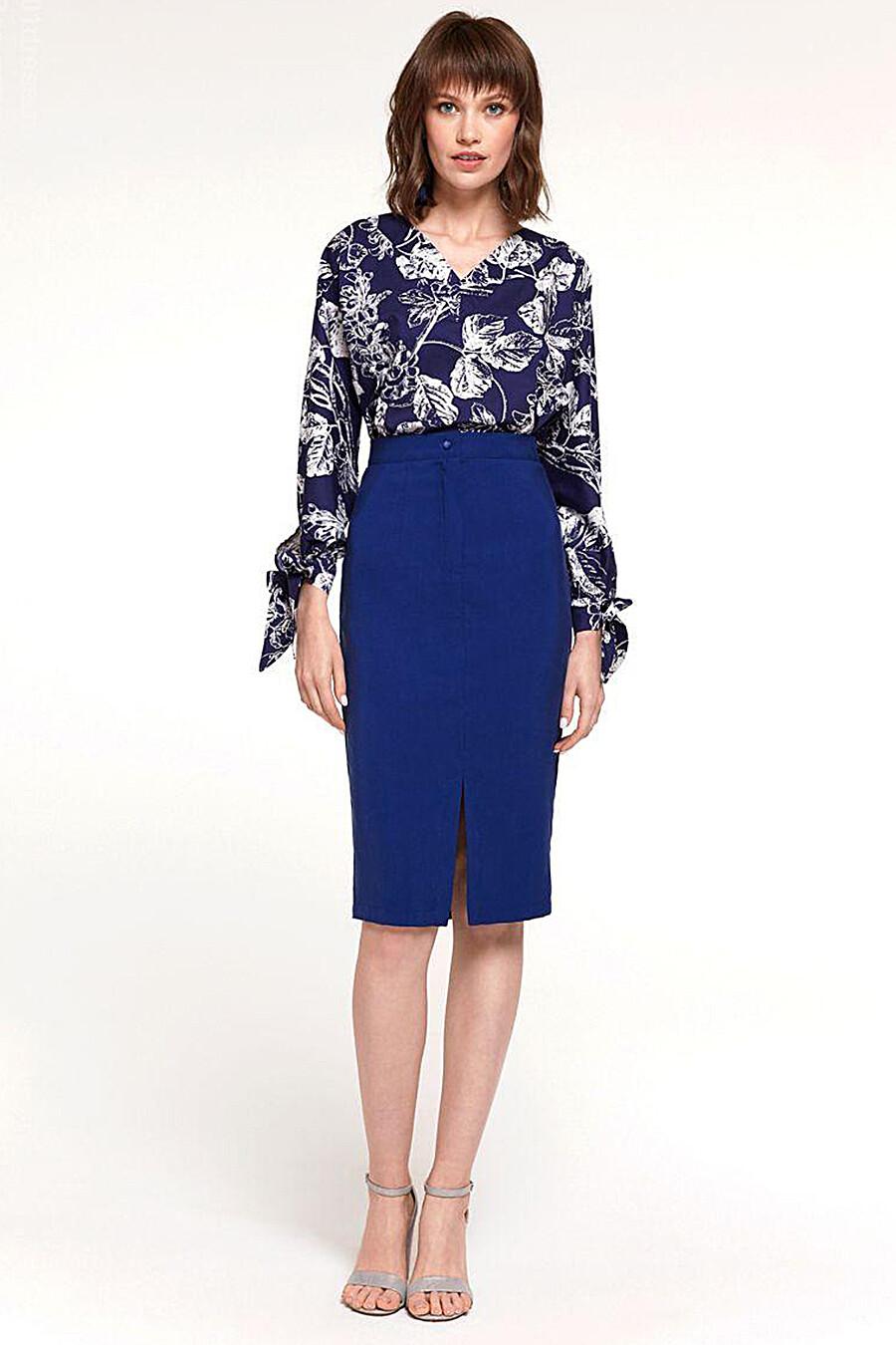 Блуза 1001 DRESS (144340), купить в Optmoyo.ru