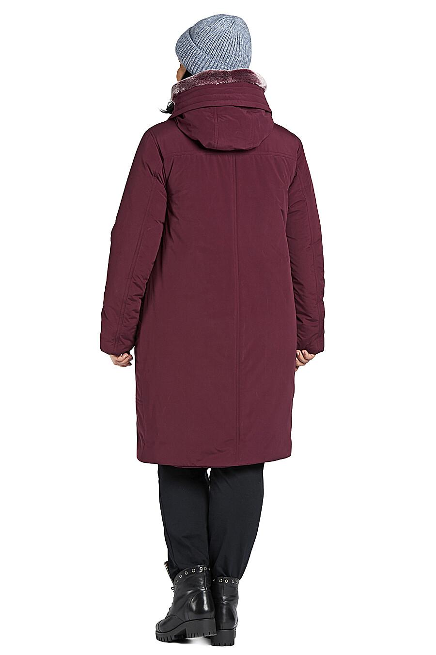 Пальто D'IMMA (144821), купить в Moyo.moda