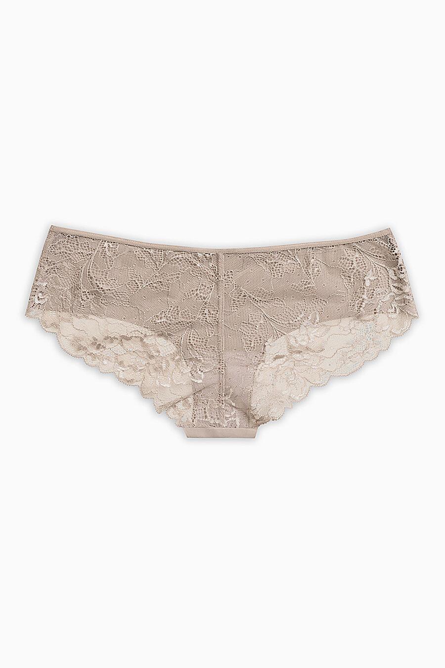 Трусы для женщин PELICAN 146363 купить оптом от производителя. Совместная покупка женской одежды в OptMoyo
