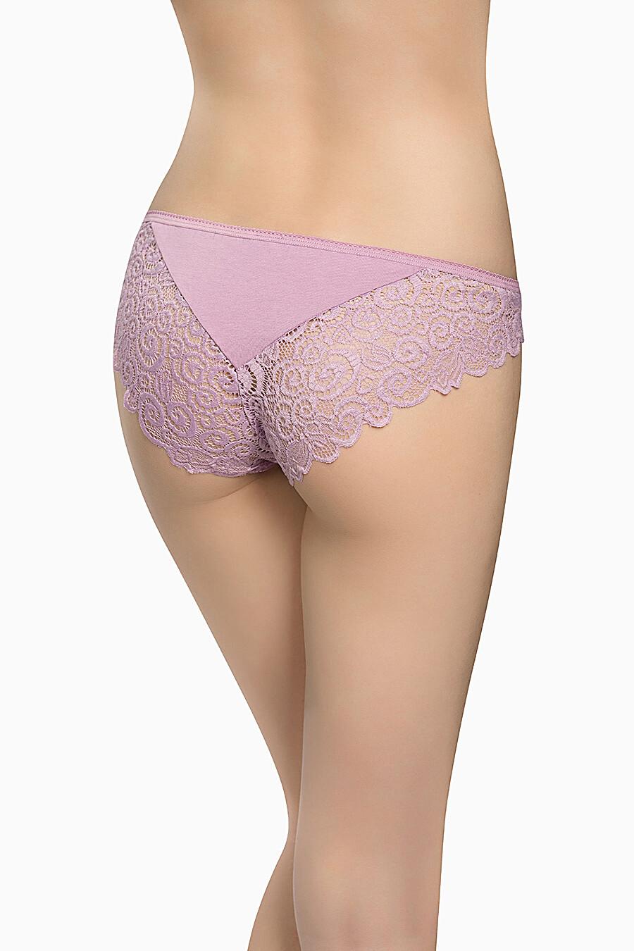 Трусы для женщин PELICAN 146428 купить оптом от производителя. Совместная покупка женской одежды в OptMoyo