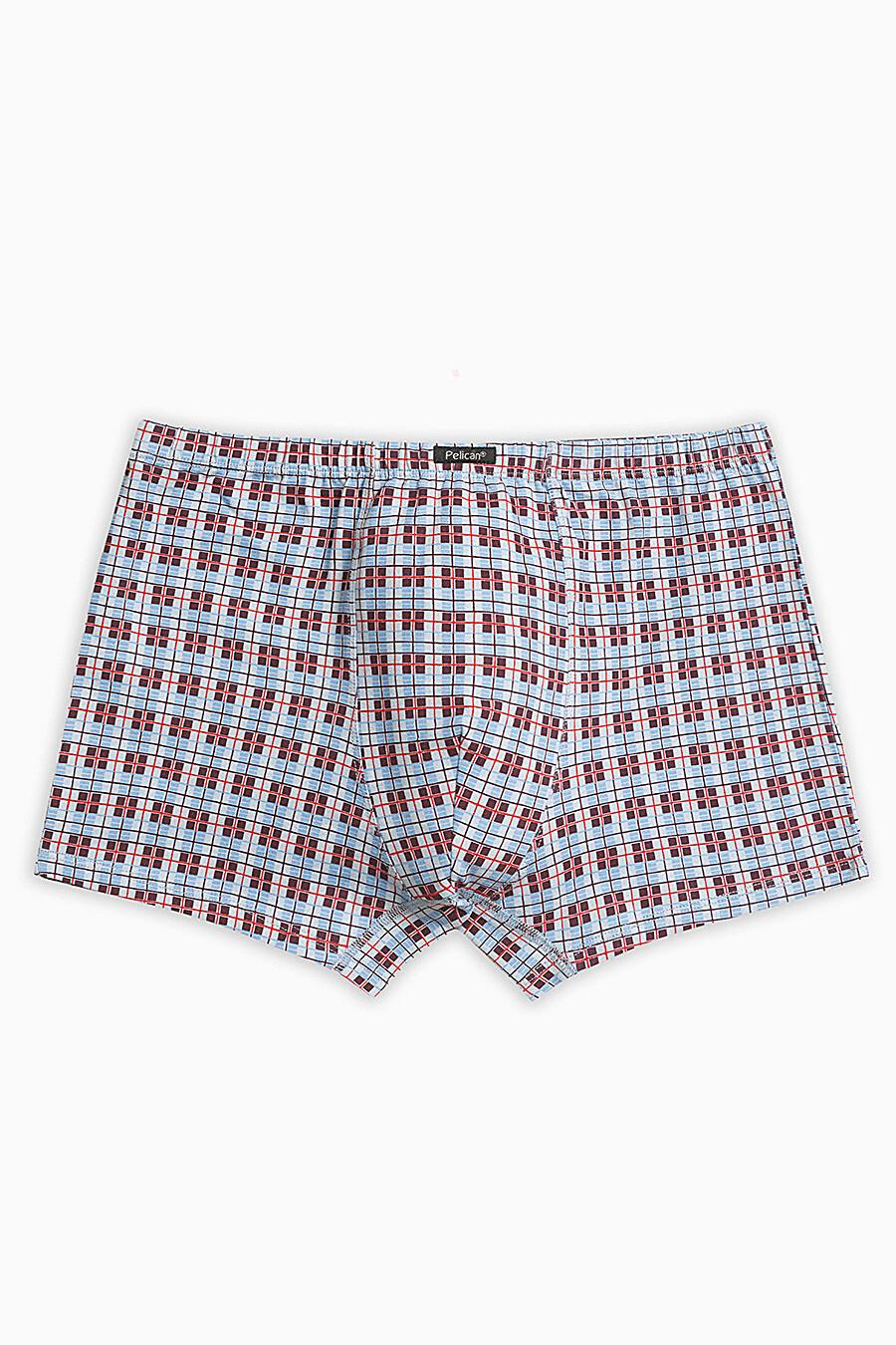 Трусы для мужчин PELICAN 146550 купить оптом от производителя. Совместная покупка мужской одежды в OptMoyo