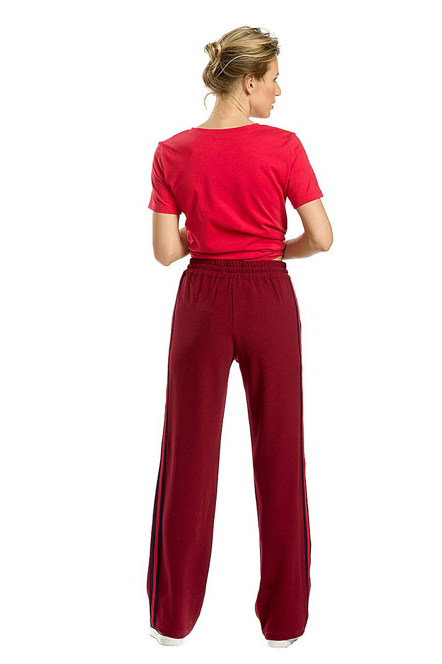 Брюки для женщин PELICAN 146633 купить оптом от производителя. Совместная покупка женской одежды в OptMoyo